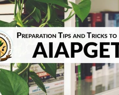 AIAPGET Entrance Exam – Ayurveda