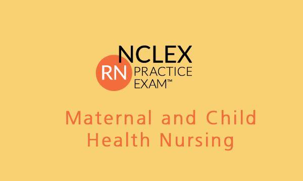 NCLEX-RN-MCHN