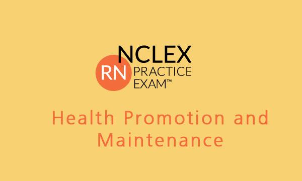 NCLEXRN-HPM
