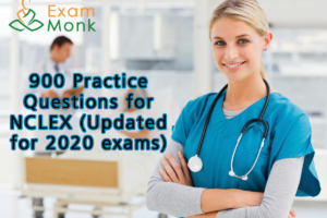 Practice Questions for NCLEX