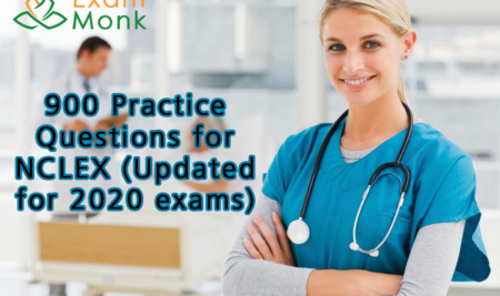 Free NCLEX 3500 Practice Test Questions- Best for Nursing Exam (Updated 2020)