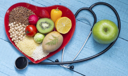 Correlation Between Dietary Fats and Heart Disease